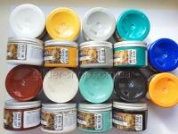 Краска-патина для создания эффекта состаривания, Rusty Patina, 150 мл