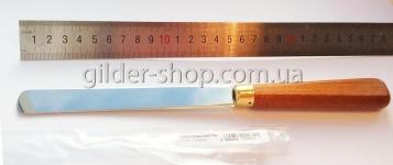 Нож позолотчика, обоюдоострый