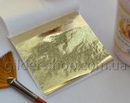 Зеркальная поталь 6 (античное серебро)
