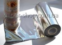 Трансферная зеркальная поталь 3 суперпоталь, японская поталь, полиментная поталь, поталь краска, высокоглянцевая поталь серебро, серебряная поталь
